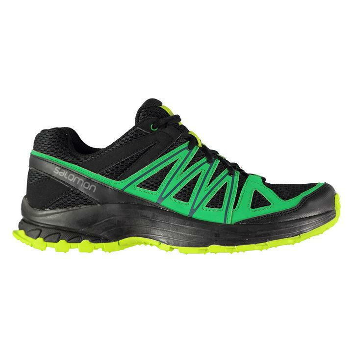 Salomon Bondcliff Mens Trail Running Trainers US 8.5 REF 470
