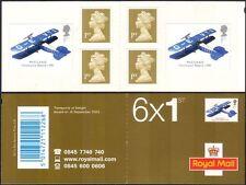 GB 2003 Clásico Juguetes/Avión/Meccano/Aviación/transporte 6v S/a Gamma PM11 (n30611c)