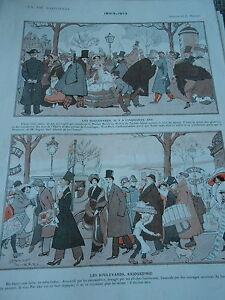 Les-Boulevards-il-y-a-50-ans-et-Aujourd-039-hui-Print-Art-Deco-1913