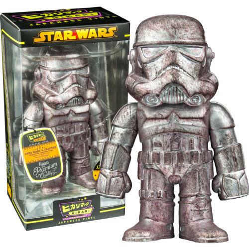 Hikari Stormtrooper Rusty Japanese Vinyl Figure Star Wars