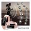 thumbnail 2 - Veryfit Fitness Activity Sleep Monitor Pedometer Tracker Smart Watch Wrist Band