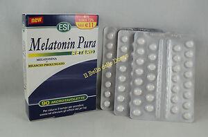 OFFERTA-ESI-MELATONINa-PURA-RETARD-1mg-90-tavolette-insonnia-rilascio-prolungato