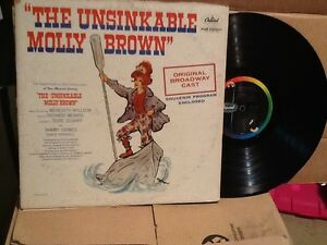 I Ain't Down Yet Lyrics - The Unsinkable Molly Brown ...