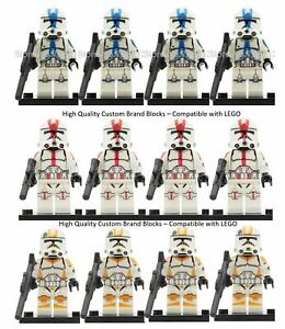 CLONE-ARMY-CUSTOM-LEGO-MINI-FIGURE-STAR-WARS-CLONE-TROOPERS-MULTI-QTY