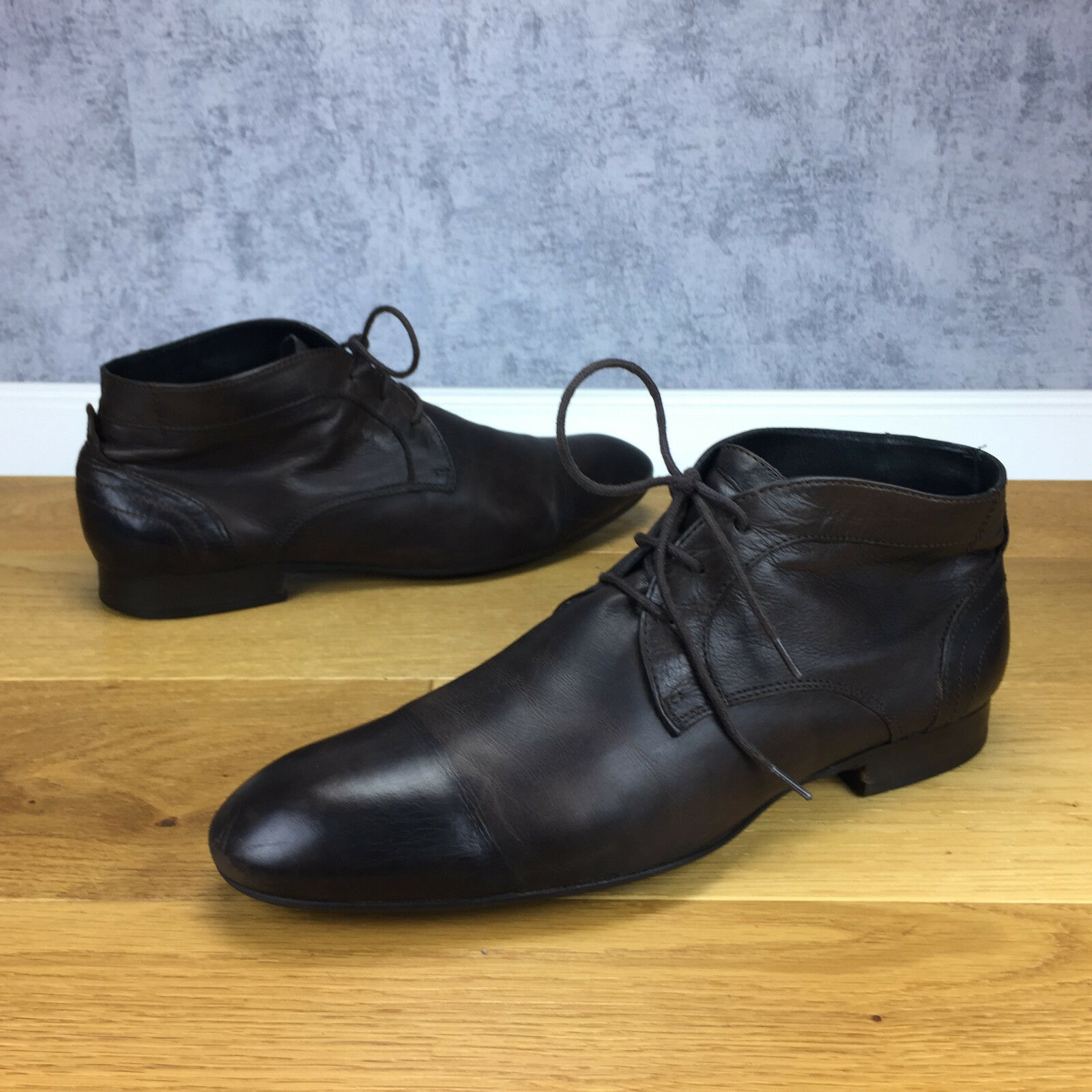 Stiefel By 144 2374Gr H Damenw348 Schuhe Hudson 3TKJl1cuF