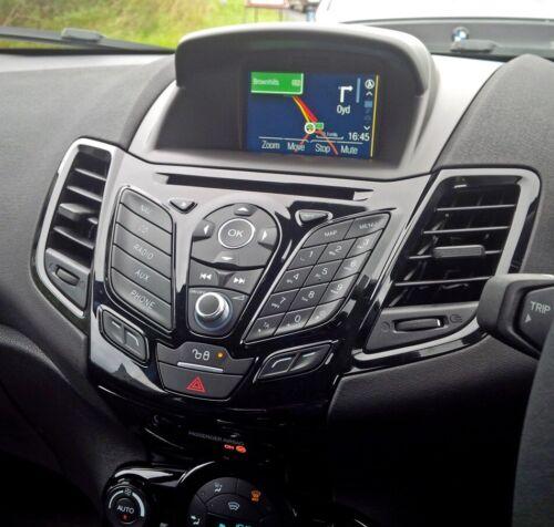 Genuine Ford V7 Satellite Navigation SAT NAV SD Card EM5T 19H449 DAE