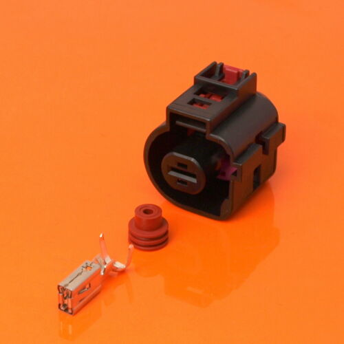 1K0 973 751-1 Pin Sealed Female JPT Connector Kit VW AUDI VAG 1K0973751