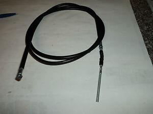 Cable-de-frein-arriere-compatible-avec-GILERA-COUREUR-50-Vespa-ET2