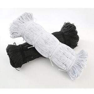 5M-Stark-Elastisch-Seil-Ohrhaken-Bungee-Shock-Cord-Stretch-DIY-Schmuck-Making