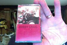Bobby Craig- Fill 'Er Up- new/sealed cassette tape- Palladium- Muscle Shoals
