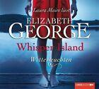 Wetterleuchten von Elizabeth George (2013)