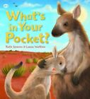 Storytime: What's in Your Pocket by Ruth Symons (Paperback, 2015)