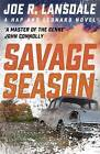 Savage Season: Hap and Leonard Book One by Joe R. Lansdale (Paperback, 2016)