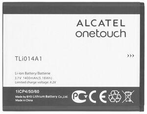 New-OEM-Alcatel-One-Touch-OT-4012-Fire-4005-Glory-2T-A462C-Pixi-Eclipse-TLi014A1