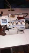 Juki 5 Thread Overlock Industrial Sewing Machine