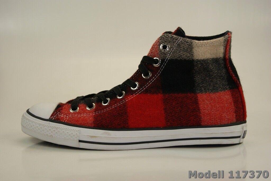 Converse ALL STAR scarpe da da da ginnastica Chucks Stivali Uomo Donna invernali Scarpe Nuovo 1a2314