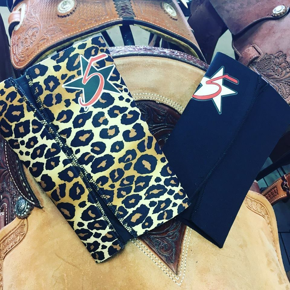 5  Star Equine Products Barrel Racing Shin Guards  the best after-sale service