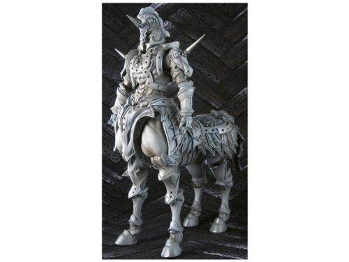 NEW S I C  Damashii Rider 555 HORSE ORPHNOCH SHISSOUTAI Figure