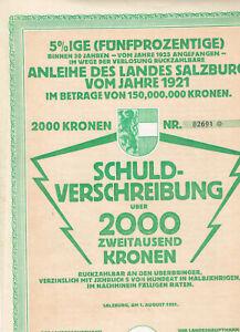 Land-Salzburg-Salzburg-1921-SV-2000-Kronen-gelocht-VF