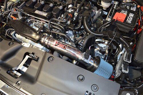 25 HP GAIN SP1572P Injen Cold Air Intake for 2016 2017 Honda Civic 1.5L Turbo