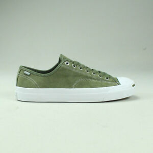 8 Taille Au Blanc Jack Purcell Olive 7 Olive Uni Royaume Blanc Chaussure Pro 10 9 Ox Converse xTpCS7wqq
