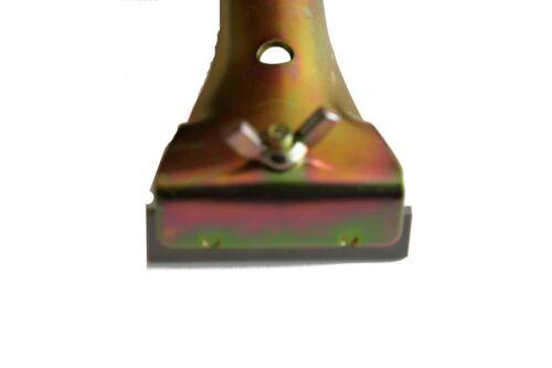 scraper for Stanley Tungsten Carbide Scraper