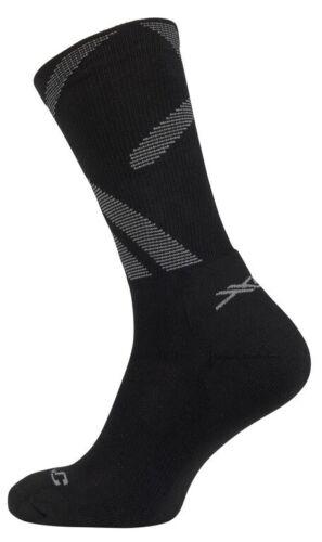 XLC All MTN Socken CS-L02 Größe 42-45 schwarz