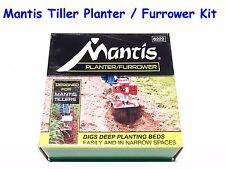 Mantis Tiller Planter / Furrower Kit #6222,  Brand New, Free Ship