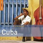 The Rough Guide to the Music of Cuba by World Music Network, Rough Guides (CD-Audio, 2010)