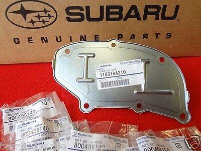 Genuine OEM Subaru Oil Separator Upgrade Kit WRX Legacy Impreza Forester Outback