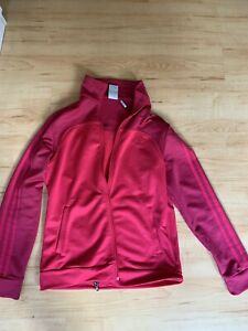 Details zu Adidas Climate Sportjacke Jacke Damen Pink Neu Gr M 38 40