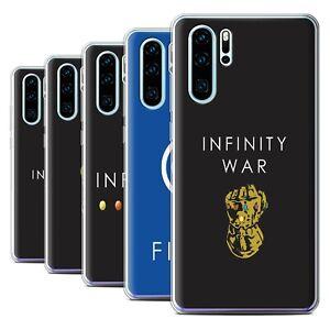Gel-TPU-Case-for-Huawei-P30-Pro-2019-Infinity-War-Inspired