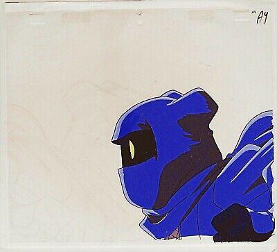 La Blue Girl Art Book Inju gakuen Injuu Film graffiti 1994