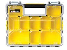 STANLEY sta197518 FatMax Profondo Impermeabile Pro portaoggetti con serratura in metallo 1-97-518