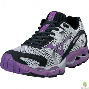 Chaussures-De-Running-Femme-De-Course-Sport-Mizuno-Wave-Enigma-2