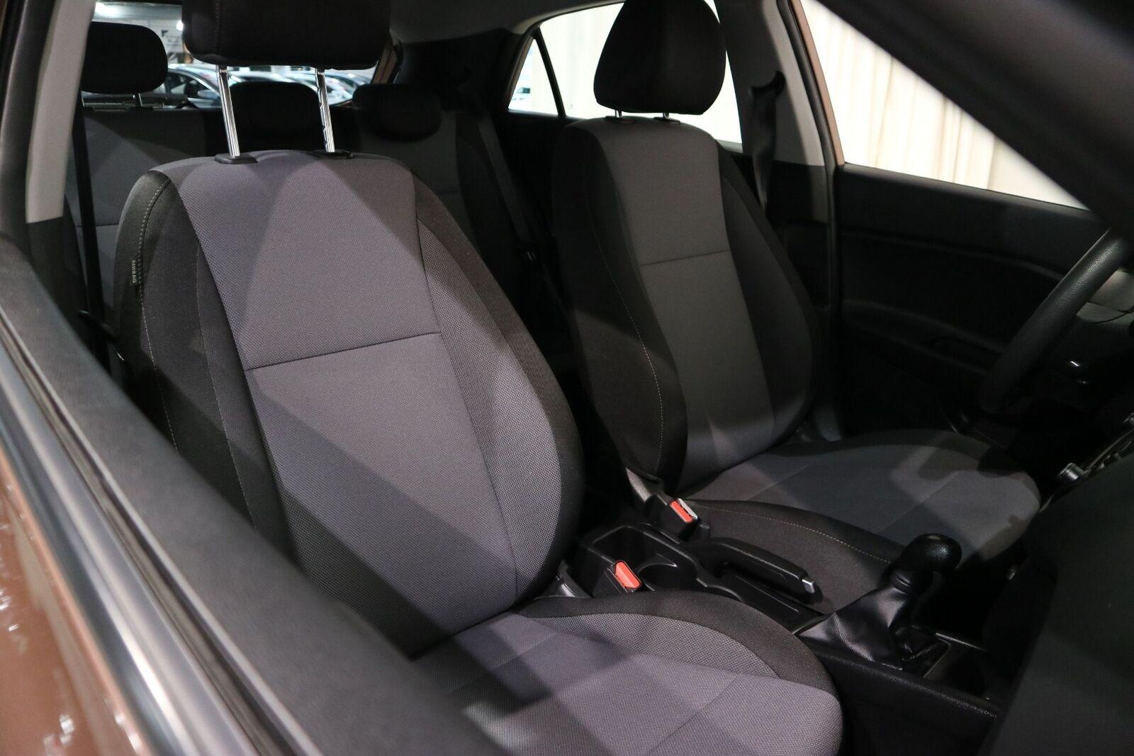 Hyundai i20 1,25 Life - billede 11