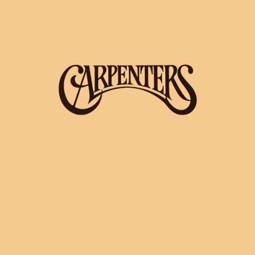 1 of 1 - The Carpenters - Carpenters - The Carpenters CD WWVG The Cheap Fast Free Post