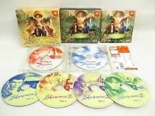 Dreamcast SHENMUE II 2 Limited Edition Item Ref/0525 Sega Import Japan Game dc