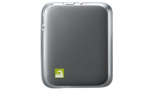 LG Módulo para fotografía - Cam Plus CBG-700 Silver