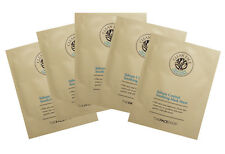 [The Face Shop] Clean Face Sebum Control Soothing Mask 21ml (5pcs)