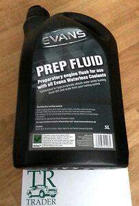 EVANS-PREP-FLUID-engine-flush-for-use-with-all-Evans-Waterless-Coolants-5-Litre