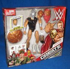 WWE Create A Superstar Gladiator Set Triple H Pack NEW CGL78
