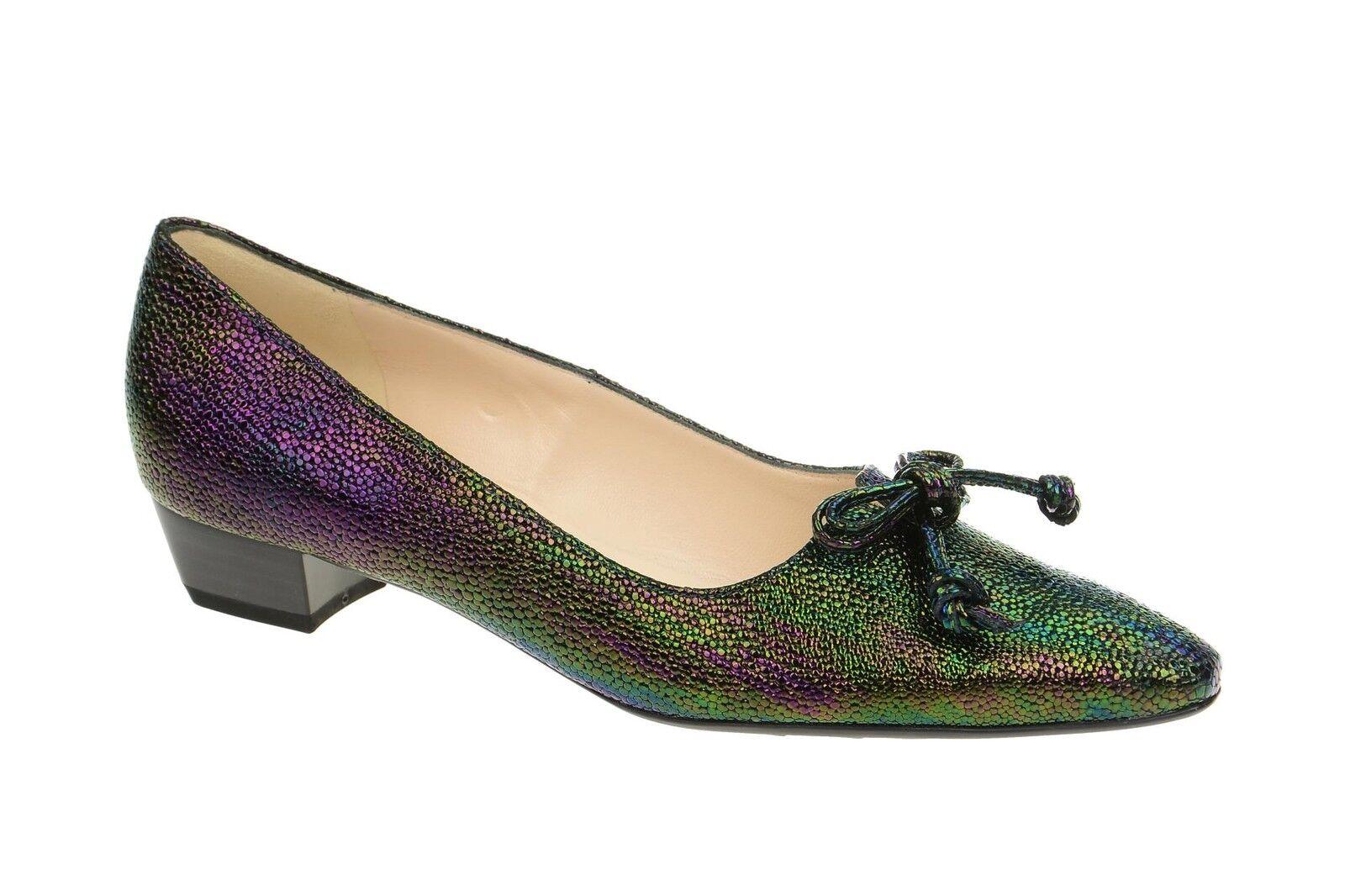Peter Kaiser Damenschuhe Schuhe LIZZY 25 mehrfarbig Damenschuhe Kaiser Pumps 22407609 NEU 61581b
