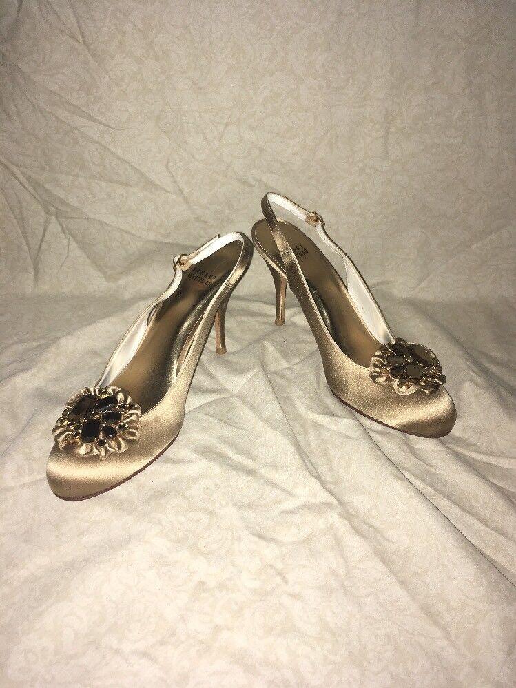 Man's/Woman's Stuart Weitzman Pandora Womens Size 9M Modern and elegant fashion delicate Tide shoes list