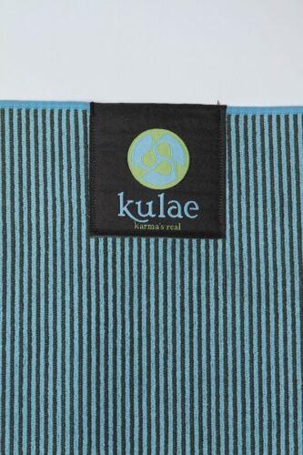 Kulae KU4HYM Elite Hot Yoga Mat 4.00mm Includes Free Bonus $10 Yoga Mat Cleaner