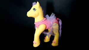 Twinkle Dancer Sweetsteps Ballerina G1 Vintage My Little Pony With Tutu