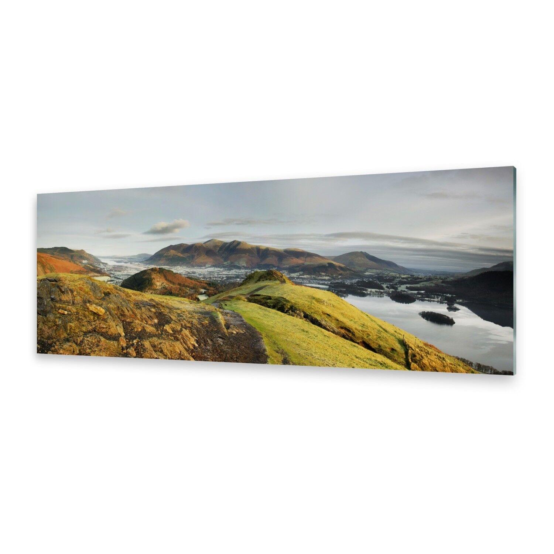 Cristal muro acrílico imágenes muro Cristal imagen desde plexiglas ® imagen Cat Bells 60e61f