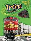 Trains on the Move by Lee Sullivan Hill (Paperback / softback)