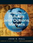 Fundamentals of Options and Futures by John C. Hull (2007, Hardcover)