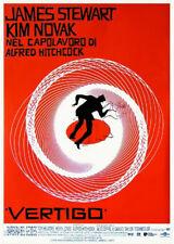 Vertigo (1958) | Import Filmplakat Poster 68x98 cm